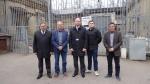 Norvegijos Karalystės pataisos įstaigų vadovų delegacijos vizitas įstaigoje