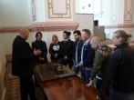 Lukiškių tardymo izoliatoriuje-kalėjime lankėsi Švedijos kalėjimų darbuotojai