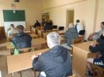 Įveikusiems egzaminų užduotis suteikiama kvalifikacija