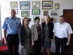 Lukiškių tardymo izoliaoriuje-kalėjime lankėsi Vaiko teisių apsaugos kontrolierių įstaigos atstovai
