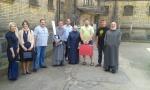 Lukiškių tardymo izoliatoriaus-kalėjimo koplyčioje buvo aukojamos Šv. Mišios