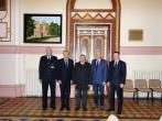 Lukiškių tardymo izoliatoriuje-kalėjime lankėsi Lenkijos kalėjimų tarnybos delegacija
