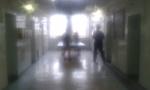 Lukiškių tardymo izoliatoriuje-kalėjime prasidėjo stalo teniso turnyras tarp nuteistųjų