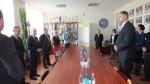 Alytaus pataisos namuose viešėjo svečių delegacija iš Lenkijos