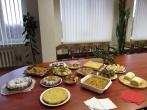 Pyragų diena Alytaus pataisos namuose