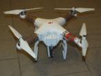 "Ir vėl ""dronas"""