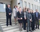 Vilniaus pataisos namuose lankėsi prokurorų delegacija