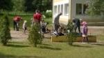 Bendradarbiavimas su Klaipėdos sutrikusio vystymosi kūdikių namais