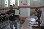 Lukiškių tardymo izoliatoriuje-kalėjime nuteistieji įgijo suvirintojo profesiją