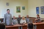 Susitikimas su sielovadinę veiklą vykdančiais savanoriais