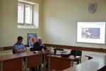 Kauno tardymo izoliatoriuje – mokymai, susiję su naujos elektroninės stebėjimo įrangos taikymu