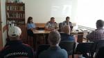 Pareigūnai ir prižiūrimieji diskutavo apie atsakomybę padarius teisės pažeidimus