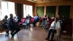 Susitikimas su AA draugijos nariais Plungėje