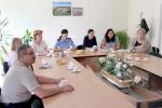 """Projekto """"Atrask save"""" partnerių susitikimas Tauragėje"""