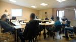 Projektas Probacijos skyriaus registre esantiems nepilnamečiams Klaipėdoje