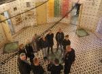 Danijos Kalėjimų ir probacijos tarnybos delegacijos vizitas įstaigoje