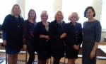 Susitikimas Kauno suaugusiųjų mokymo centre