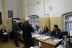 Lukiškių tardymo izoliatoriuje-kalėjime vyko suimtųjų ir nuteistųjų išankstinis balsavimas Seimo rinkimuose