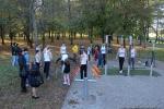 Marijampolėje jaunuoliai skatinami sportuoti