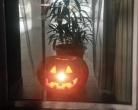 Šventėme Heloviną