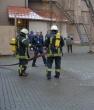 Kauno tardymo izoliatoriuje vyko civilinės saugos kompleksinės pratybos