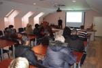 Tęsiamas bendradarbiavimas su Kauno miesto ir rajono savivaldybių visuomenės sveikatos biurais
