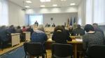 Panevėžio apygardos probacijos tarnybos ir jos veiklos pristatymas Ignalinos rajono savivaldybės tarybos posėdyje