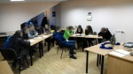 Probacijos skyriaus organizuotas renginys nepilnamečiams