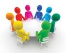 Pasitarimas su viešųjų (nemokamų) darbų atlikimo vietų atstovais