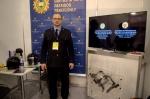 """Lietuvos parodų ir konferencijų centre """"Litexpo"""" buvo pristatoma pataisos pareigūno profesija"""