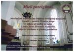 Lukiškių tardymo izoliatoriaus-kalėjimo direktoriaus sveikinimas Pataisos pareigūnų profesinės šventės proga