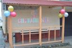 Priklausomybes  turinčių  įkalintų asmenų reabilitacijos  centro  1-asis gimtadienis