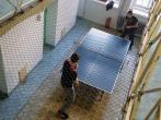 Suimtųjų stalo teniso turnyras