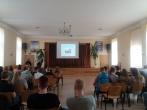 Susitikimas su Panevėžio Raimundo Sargūno sporto gimnazijos moksleiviais