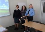 Organizuotas susitikimas VšĮ Alantos technologijos ir verslo mokykloje