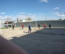 Nuteistųjų sportiniai turnyrai