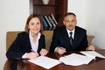 """Lukiškių tardymo izoliatorius-kalėjimas pasirašė bendradarbiavimo sutartį su """"Mano guru"""""""