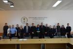 Pasirašant sutartį įtvirtintas bendradarbiavimas su Kauno arkivyskupijos Caritu