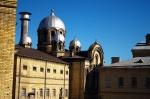 Vilniaus universiteto Teisės fakulteto studentų apsilankymas