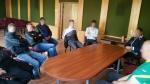 Susitikimas su anoniminių alkoholikų draugijos atstovais