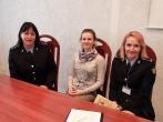 Šiaulių apygardos probacijos tarnybos veikla pristatyta Šiaulių tardymo izoliatoriuje