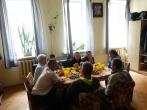 Lukiškių tardymo izoliatoriuje-kalėjime buvo švenčiama Tėvo diena