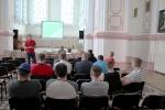 """Lukiškių tardymo izoliatoriuje-kalėjime įvyko seminaras """"Narkotikų žala žmogui"""""""