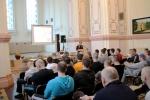 """Lukiškių tardymo izoliatoriuje-kalėjime vyko """"Tarptautinės kovos su narkomanija dienos"""" minėjimas"""