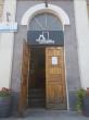 Bendradarbiavimo sutartis su Panevėžio atviru jaunimo centru