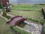 """Projekto """"Žaliosios oazės""""  veiklos rezultatai džiugina"""
