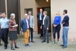 Užsienio šalių teisėjų vizitas Kauno tardymo izoliatoriuje