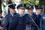 Lietuvos policijos pareigūnai pirmadienį mini Angelų sargų dieną