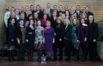 Įstaigos darbuotojai dalyvavo Lietuvos bausmių vykdymo sistemos įkūrimo 95-ųjų metinių minėjime