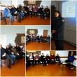 Susitikimas su Titonių kaimo bendruomene Pakruojyje